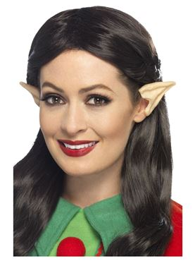 Elf Ear Tips - Back View