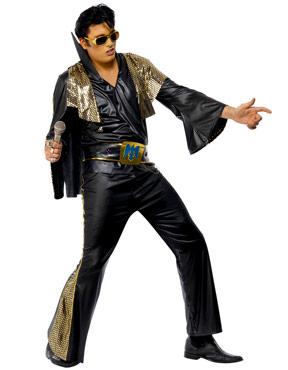 Adult Elvis Costume