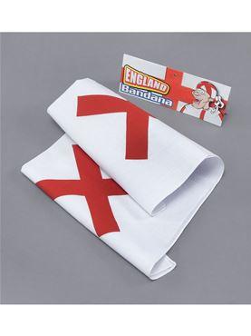England Bandana