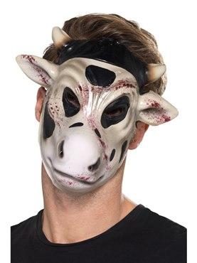 Evil Cow Killer Mask