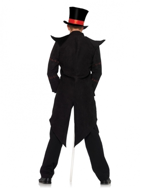 Evil Mad Hatter Costume