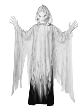 Child Evil Spirit Costume