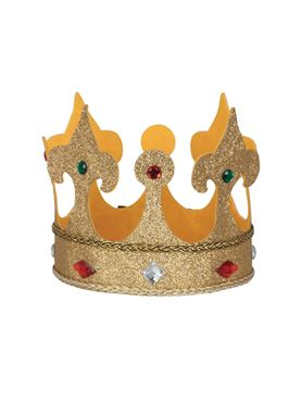 Fabric Kinds Crown