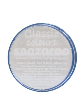 Snazaroo White Face & Body Paint