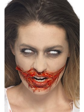 Fake Blood and Latex Set