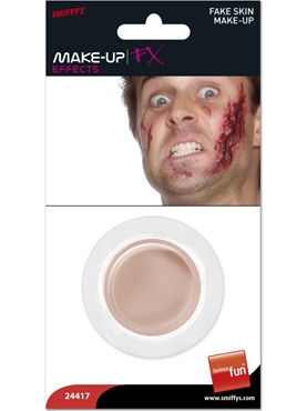 Fake Skin Make Up