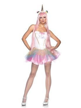Adult Fantasy Unicorn Costume