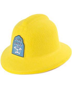 Felt Fireman's Helmet