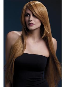 Fever Amber Wig Auburn