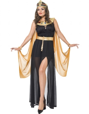 Adult Fever Queen of the Nile Costume