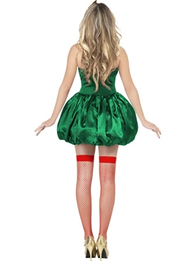 Adult Fever Festival Tree Costume - Side View
