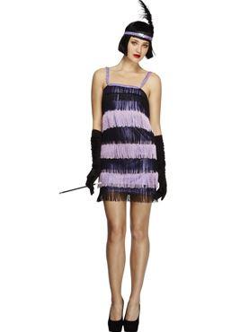 Adult Fever Flapper Costume