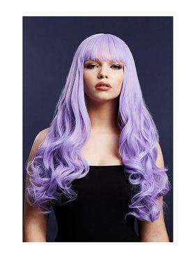 Fever Gigi Wig Violet