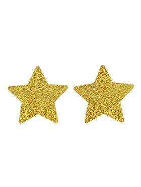 Fever Glitter Star Nipple Pasties