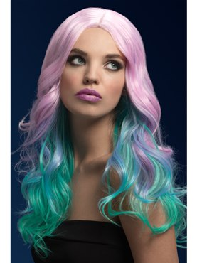 Fever Khloe Pastel Ombre Wig