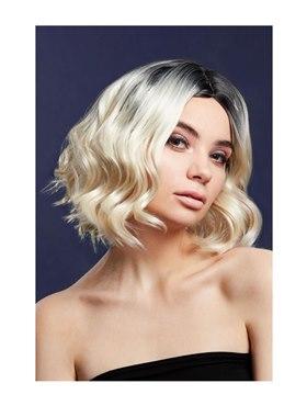 Fever Kourtney Wig Blonde