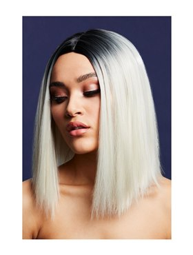 Fever Kylie Wig Ice Blonde