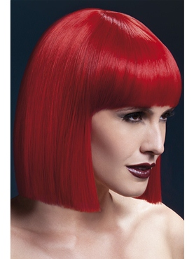 Fever Lola Wig Red