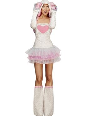 Adult Fever Mouse Costume