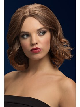 Fever Olivia Light Brown Wig