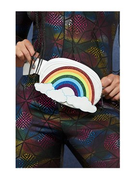 Fever Rainbow Bum Bag