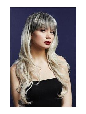Fever Sienna Wig True Blend Blonde