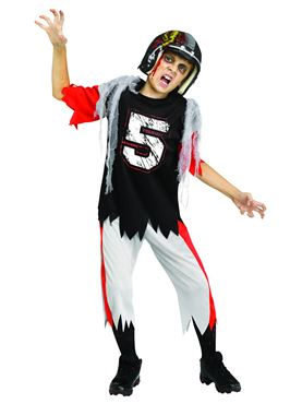 Field Ghoul Child Costume