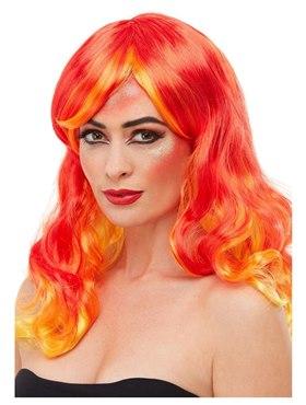 Fire Aqua Makeup Kit
