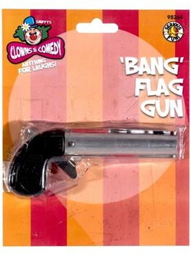 Clown Flag Bang Gun
