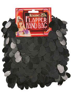 Flapper Bag