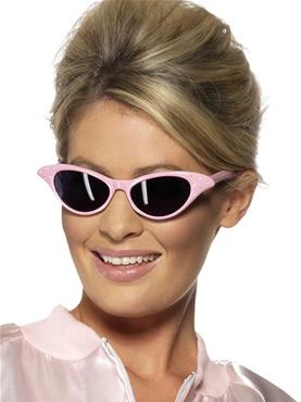 Flyaway Style Sunglasses Pink Ladies