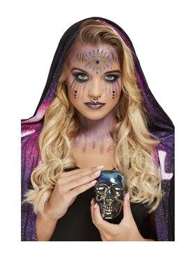 Fortune Teller Make-Up Kit