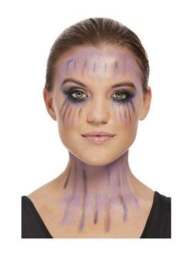 Fortune Teller Make-Up Kit - Side View