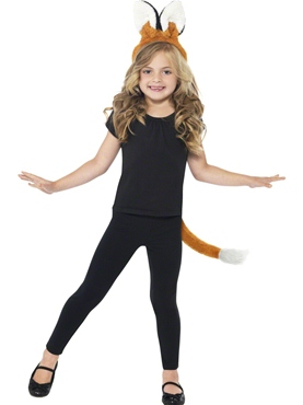 Childrens Fox Kit