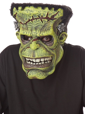 Frankenstein Ani-Motion Mask