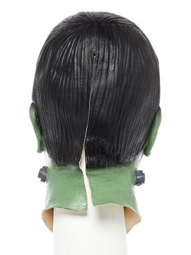 Frankenstein Full Head Mask - Side View