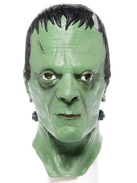 Frankenstein Full Head Mask