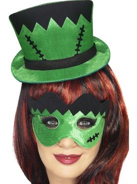Frankie Hat & Mask Set