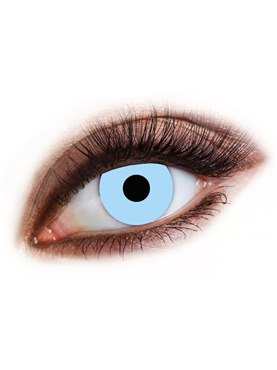 Frosty Blue 1 Day Wear Contact Lenses