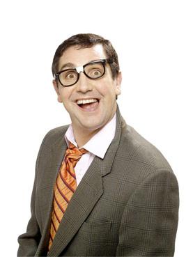 Geek Specs Black