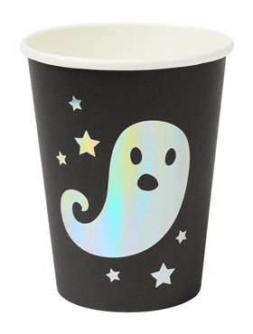 Ghost Tableware Party Cups