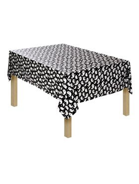 Ghost Tableware Party Tablecloth