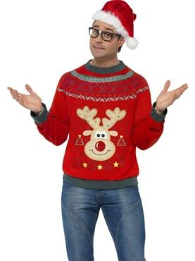 Adult Christmas Jumper