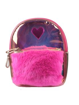 Girls Fashion Mini Roxy Backpack
