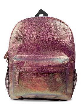 Girls Faux Lizardskin Roxy Backpack