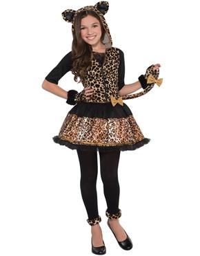 Sassy Spots Teen Costume