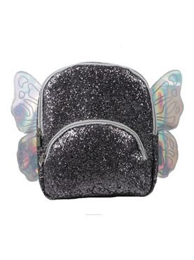Girls Novelty Butterfly Backpack