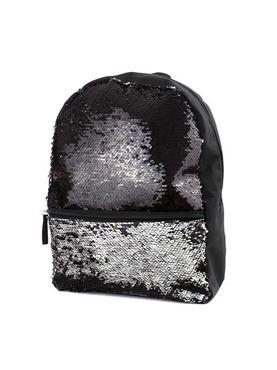 Girls Reversible Sequin Roxy Backpack