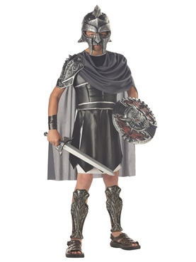 Child Deluxe Gladiator Costume