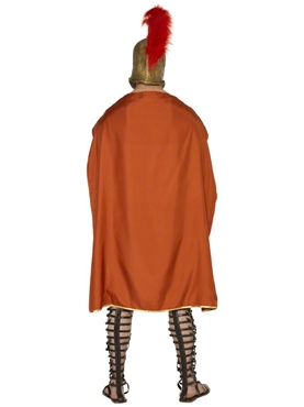 Adult Gladiator Costume - Side View